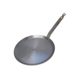Poêle à crêpes De Buyer 26 cm