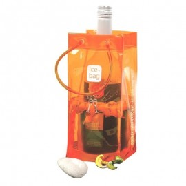 Sac à glace Ice Bag orange
