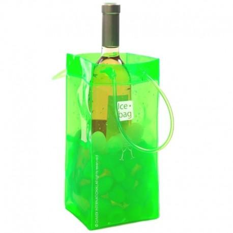 Sac à glace Ice Bag vert