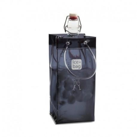 Sac à glace Ice Bag noir