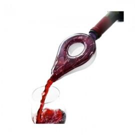 Aérateur verseur pour le vin