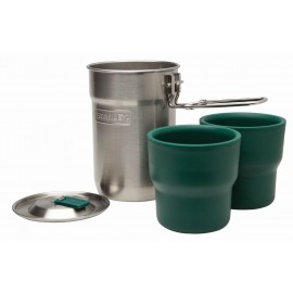 Kit Alimentaire Aventure Camp Cook 0.71L