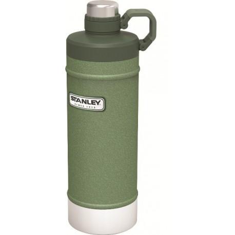 Bouteille Hydratation Classique Vert 0.6L
