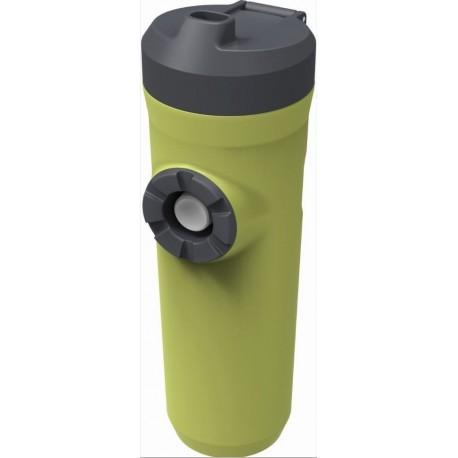 Bouteille Hydratation Montagne 0.6L Verte