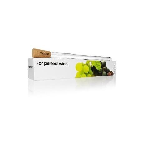 Refroidisseur à vin Corkcicle