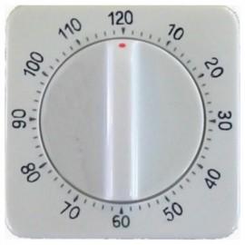 Minuteur mécanique 120 mn 456/2P