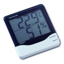 "Thermomètre/ Hygromètre ""TFA"" digital"