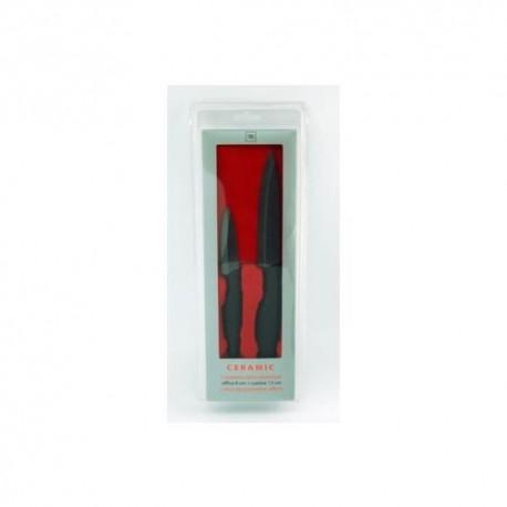 Coffret 2 Couteaux Céramiques TB 441895