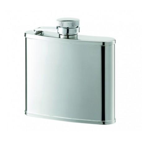 Flasque inox poli glace 120 ml 545000