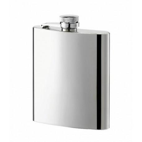 Flasque inox poli glace 210 ml 545002