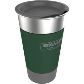Pinte Aventure Stanley 0.47L - vert