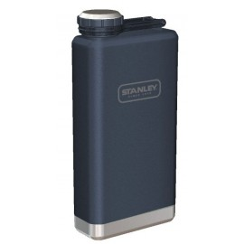 Flasque Aventure Stanley 0.35L - bleu