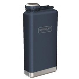 Flasque Aventure Stanley 0.14L - bleu