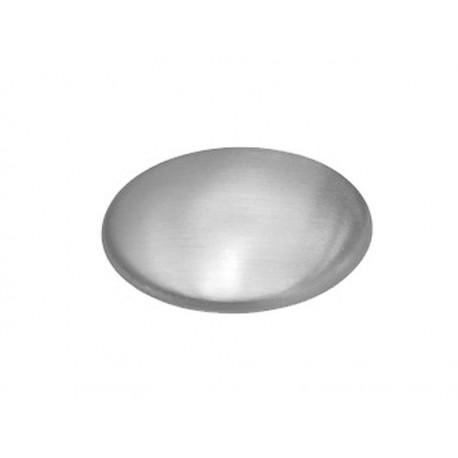 Savon d'acier inox brosse