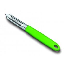 Éplucheur Victorinox 2 fentes à dents - vert