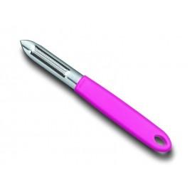 Éplucheur Victorinox 2 fentes à dents - rose