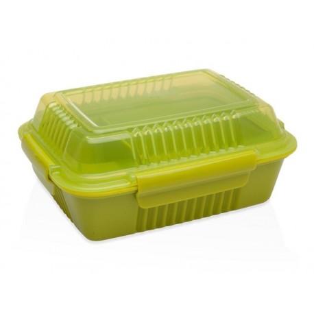 Boîte à aliments Aladdin 0.7L - vert
