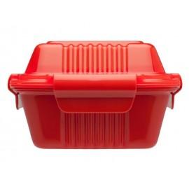 Boîte à aliments Aladdin - rouge