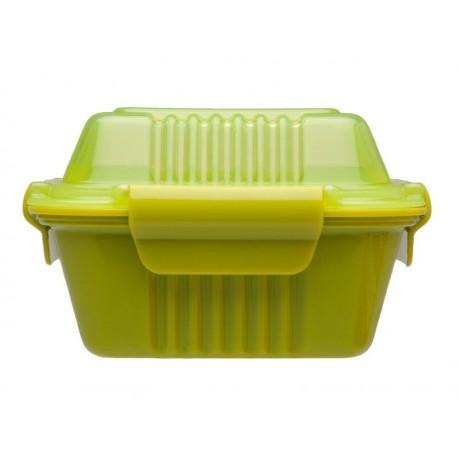 Boîte à aliments Aladdin 0.35L - vert