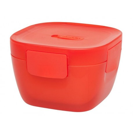 Bol Lunch Box Aladdin 0.85L - rouge