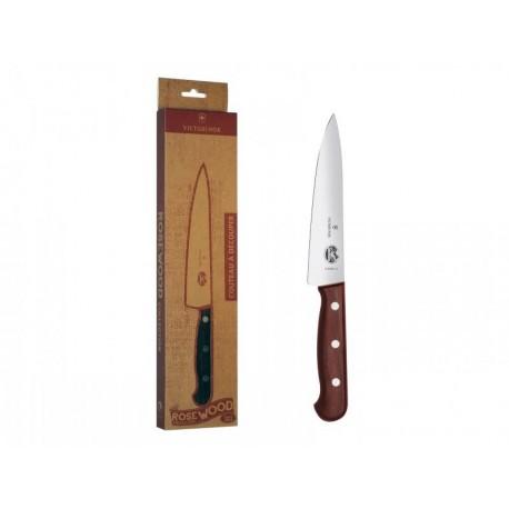 Couteau à découper Victorinox Rosewood Collection