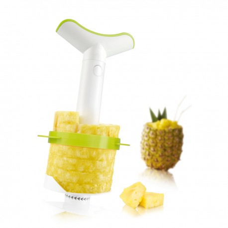 "Coupe-ananas ""PINEAPPLE SLICER"""