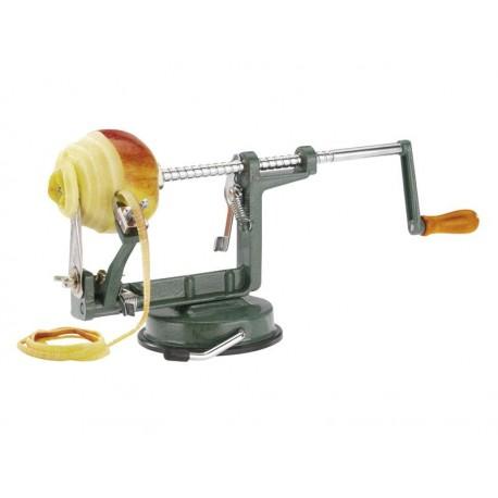 Appareil à peler et à couper les pommes