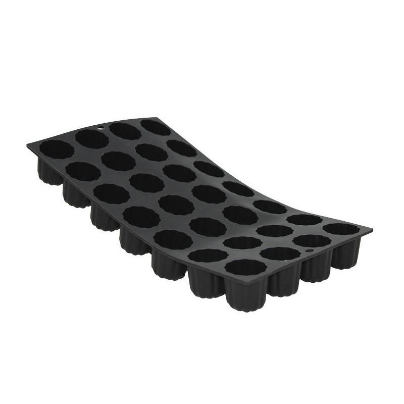 moule 28 mini cannel s bordelais de buyer moul 39 flex. Black Bedroom Furniture Sets. Home Design Ideas