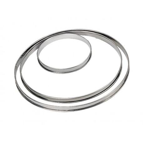 Cercle à tarte 24 cm