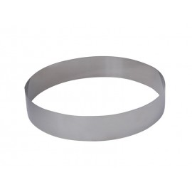 Cercle à entremets 20 cm