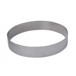 Cercle à entremets 24 cm