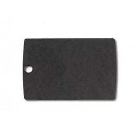 Planche à découper Victorinox noir 24 x 16,5 x 0,6 cm