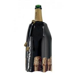 """Rafraîchissoir à champagne Vacu Vin """"Champagne Classic"""""""