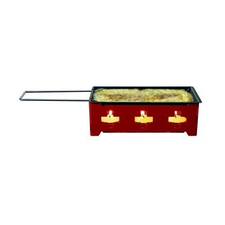 """Réchaud à raclette """"H' eat Cheese """""""
